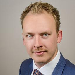 Lennart Zange - SIGNAL IDUNA Gruppe