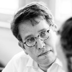 Philipp Benatzky - dieUmweltDruckerei GmbH - Hannover