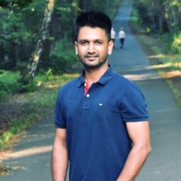 Sudhanshu Agarwal's profile picture