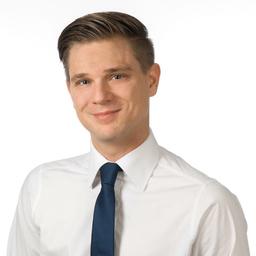 Dominik Stolle - Signum Warenwirtschaftssysteme GmbH - Hannover