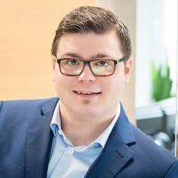 Philipp Trimborn's profile picture