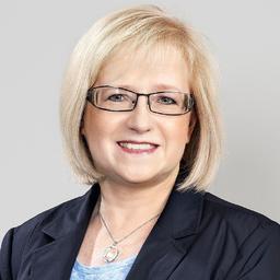 Edith Baumgartner