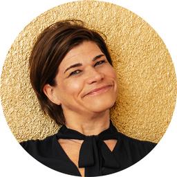 Nina Gutzeit - Nina Gutzeit Communication | Coaching | Change - München