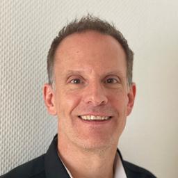 Andreas Graf - AT&T Global Network Services Deutschland GmbH - Böblingen
