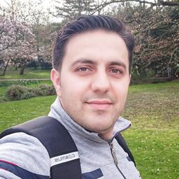 Vasif Abdullayev's profile picture