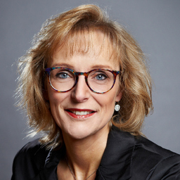Brigitte Dallinga - Synformulas Vertrieb GmbH - Sendenhorst