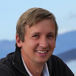 Christian Landsberg - Interim Manager | Freelancer - München