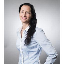 Sandra Adlesgruber - Neue Mediengesellschaft Zürich AG (ehemals IDG Communications AG) - Zürich