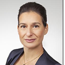 Manuela Gottmann CFP® EFA®'s profile picture