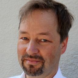 Jochen Dorn