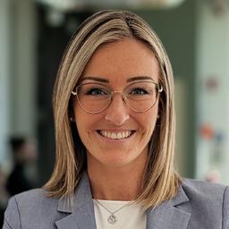 Katarina Majeric - H&P Service Group GmbH - Berlin