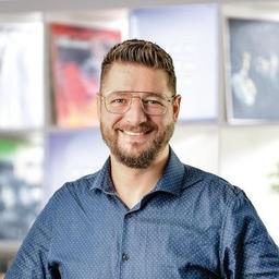 Alexander Schmidt's profile picture