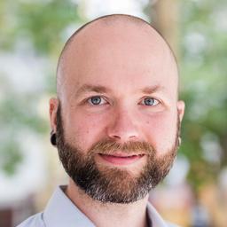 Dr. Timon Fiddike - Firmen in agiler Transition - Berlin