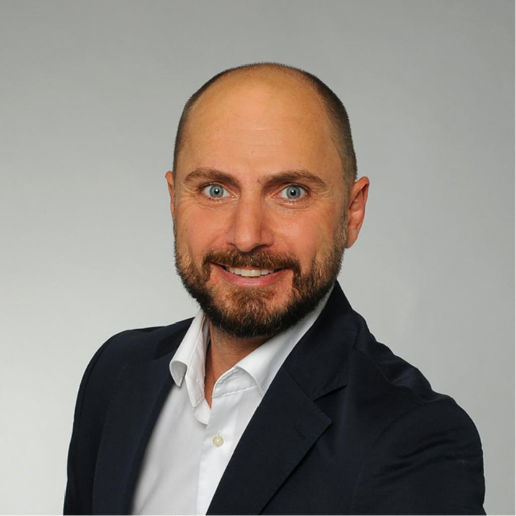 Martin Liebl Key Account Manager Cancom Gmbh Xing