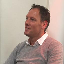 Frank Höfgen - Dr. Hahn GmbH & Co. KG - Heinsberg