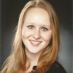 Anja Deutschmann's profile picture