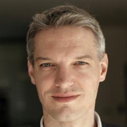 Bernd Oswald - Bayerischer Rundfunk - München