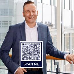 René Strauß - IC Salesmarketing GmbH - Hemsbach