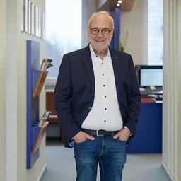 Richard Deußen - Steuerberater / vereidigter Buchprüfer - Heinsberg