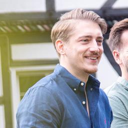 Sören Fritze