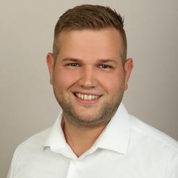 Timo Fischer - HZG Hildesheimer Zerspanung GmbH - Hildesheim