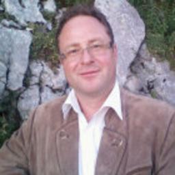 Dr. Bernhard Baumgartner - Scientific Project Management - Salzburg