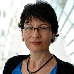 Christa E. Nagel's profile picture
