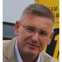 Thomas Gruschka - ista Deutschland GmbH, Essen - Essen