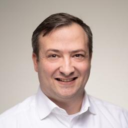 Dr. Simon Schmitt - Dosing GmbH - Heidelberg