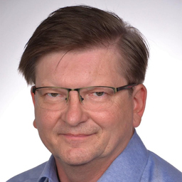 Dipl.-Ing. Bernd Hollenbach's profile picture