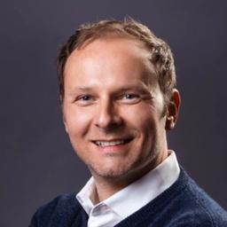 Matthias Gellrich's profile picture