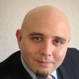 Fridolin Baldenius Purchasing Manager Non Metals Magna Roof Systems Magna Car Top Systems