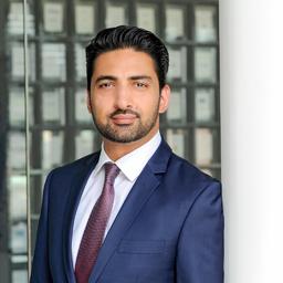 Jawed Sadiqi - Angermann Investment Advisory AG - Stuttgart