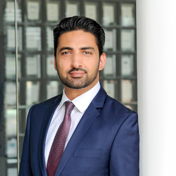 Jawed Sadiqi - Angermann Investment Advisory AG - Stuttgart