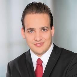 Martin Nikolas Janssen - Henkel AG & Co. KGaA - Düsseldorf