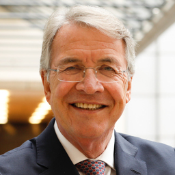 Bernd Mertens - MPW Executive Search - München