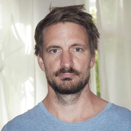 Nikolas Weström