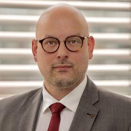 Benjamin Ott - DREGER Consulting GmbH & Co. KG - Frankfurt am Main
