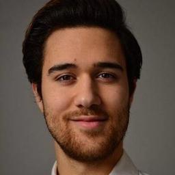 Konstantinos Chatzilaskaris's profile picture