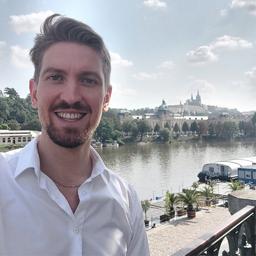 Johannes Fahrner's profile picture