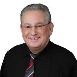 Dieter Krämer - Dieter Krämer Group of Consultants GmbH - Darmstadt