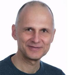 Volker Seubert - SEUBERT HR - Hamburg