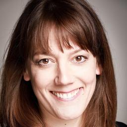 Sandra Dehne