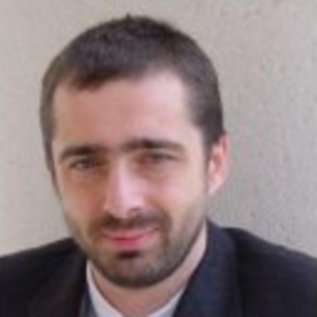 Dr. Thomas Liebich's profile picture