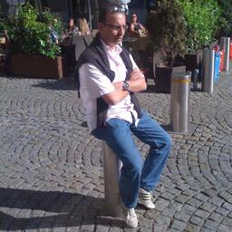 Patrick Calles's profile picture