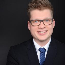 Dominik Bartsch's profile picture