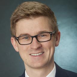 Fabian Büning's profile picture