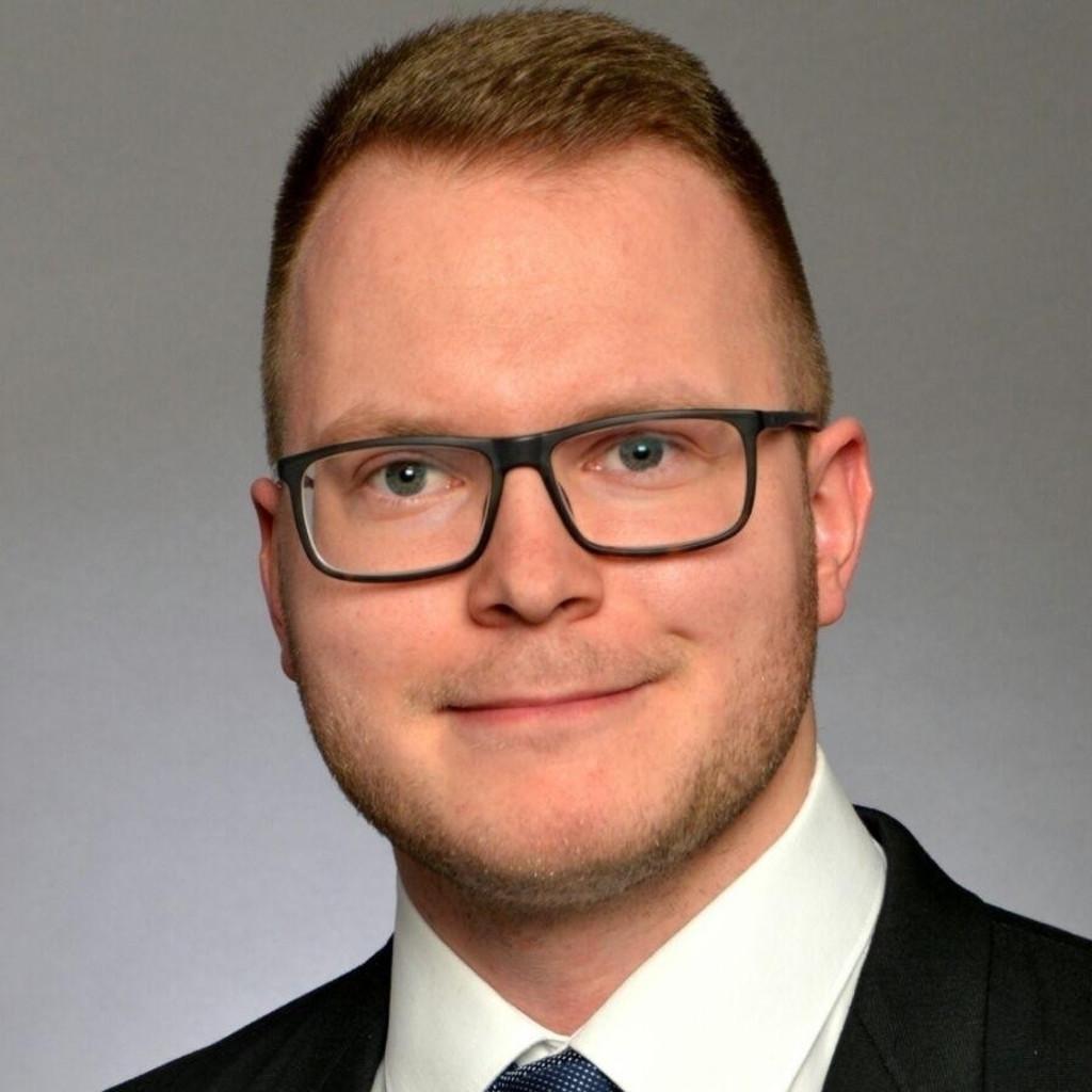Jonas Boppert's profile picture