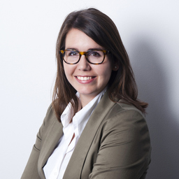 Anna Steger - Weblaw AG - Zürich