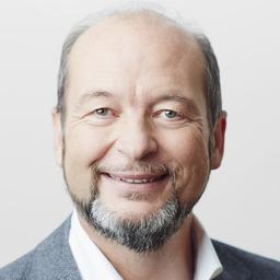 Jochen Tscheulin - covolution GmbH - Bensheim